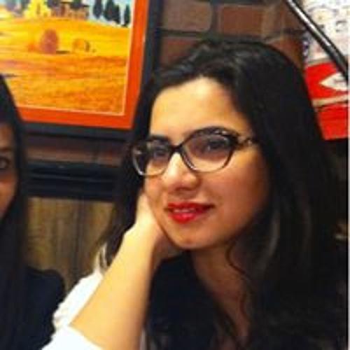 Kirti Mahajan's avatar
