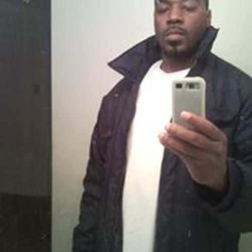 Roshawn Sampson's avatar