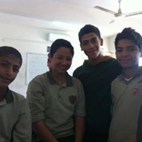 Ahmed Ashraf's avatar