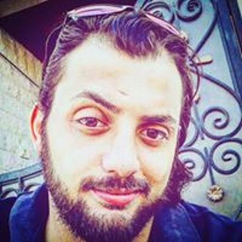 Pol Morad Elias Tashman's avatar