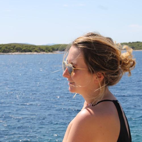 Lauren Delattre's avatar