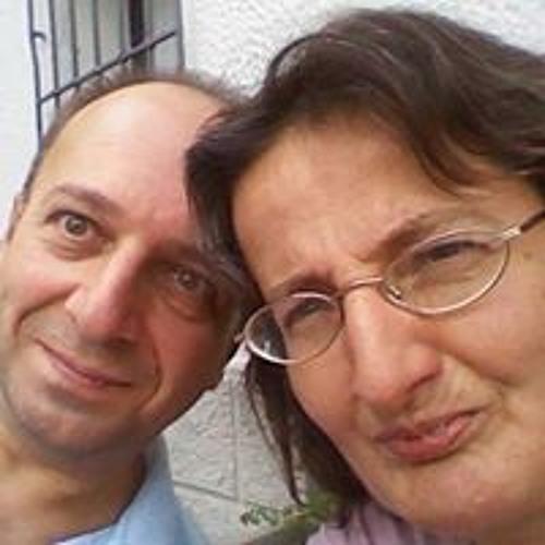 Romina Rinaldi's avatar