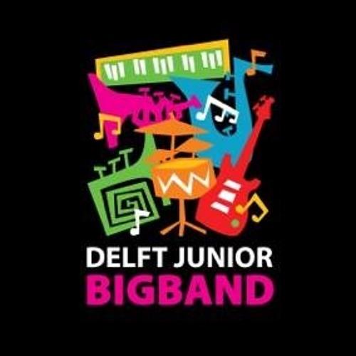 Delft Junior Bigband's avatar