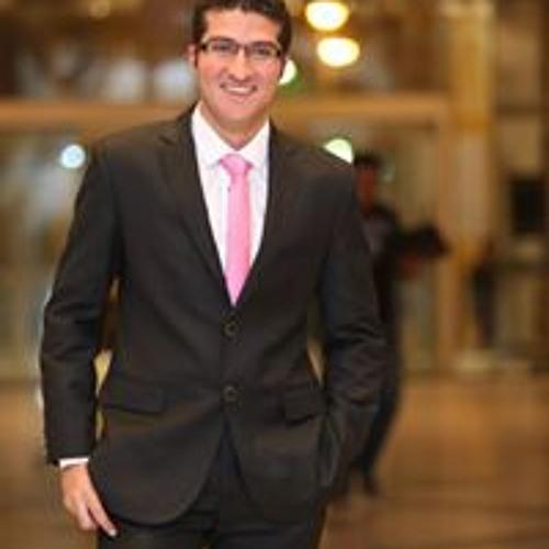 Ahmed Elrashedy's avatar