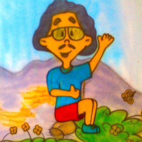 Encontro Luiz Sérgio's avatar