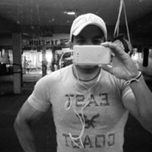 Gonzalo Flores Hernández's avatar
