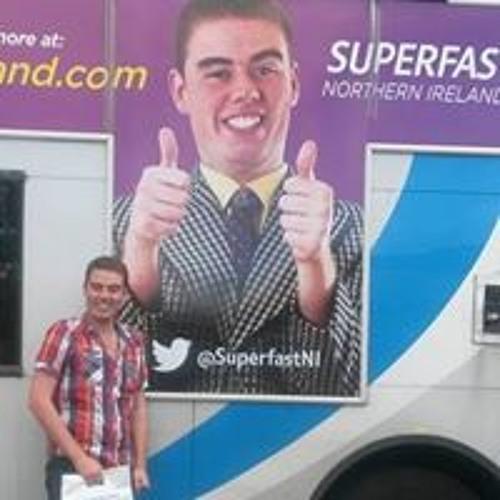 Ruairi Caoimhin McSorley's avatar