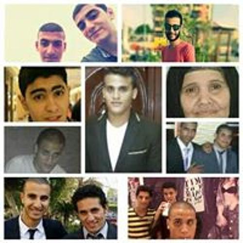Mostafa Aly's avatar