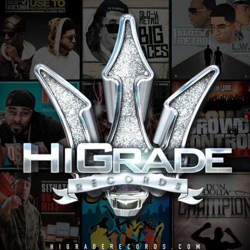HiGrade Records's avatar