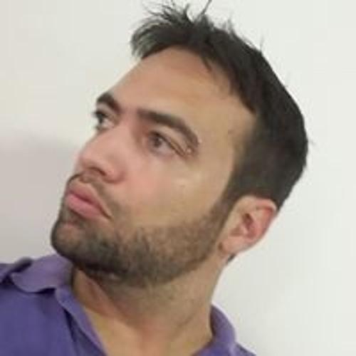 Diego F. Gomes's avatar