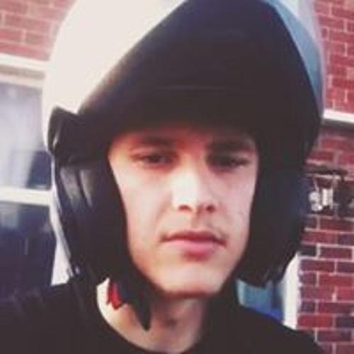 Ryan Dean James's avatar