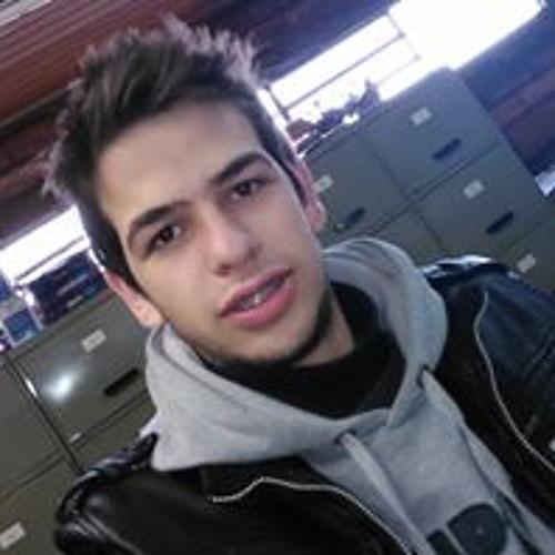 Vinicius Bitencourt's avatar