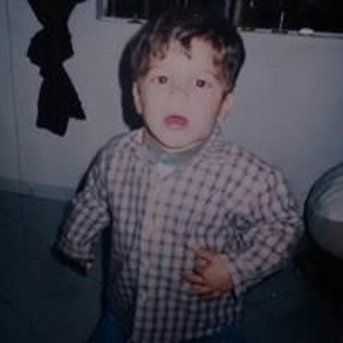 Lucca Modric's avatar