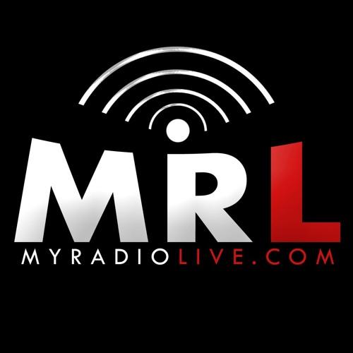 MyRadioLive's avatar