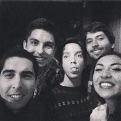 Cristian Ruiz's avatar