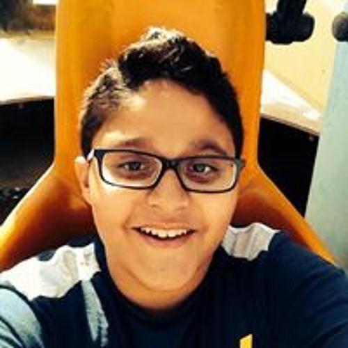 Omar Mohamed's avatar