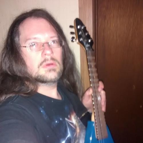 Paul Buwa's avatar