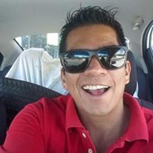 Oscar Penagos's avatar