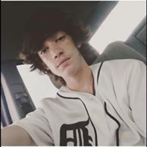 Austin Stpierre's avatar