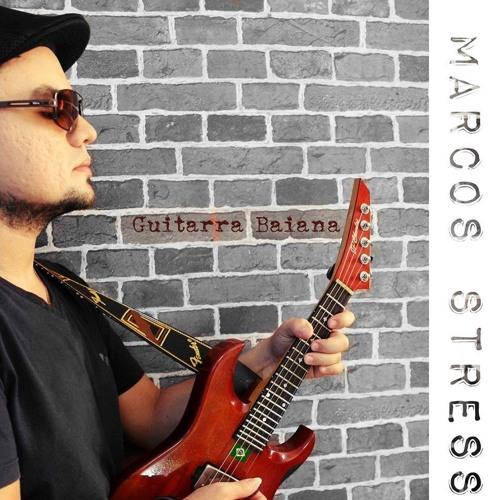 Marcos Stress's avatar