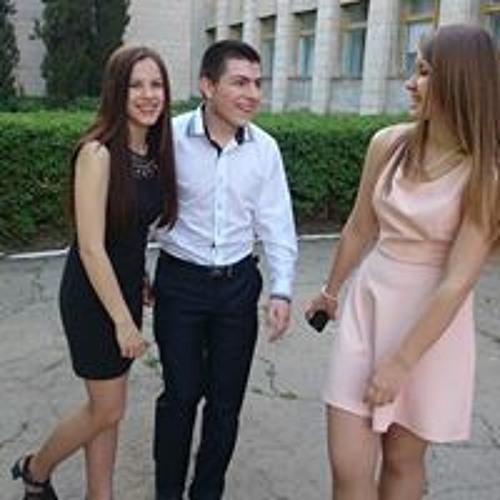 Andrii Babin's avatar