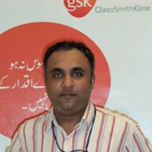 Imran Siyal's avatar