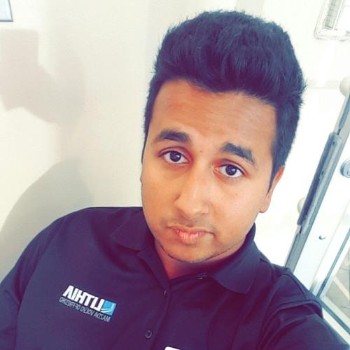 Karanveer Cheema's avatar