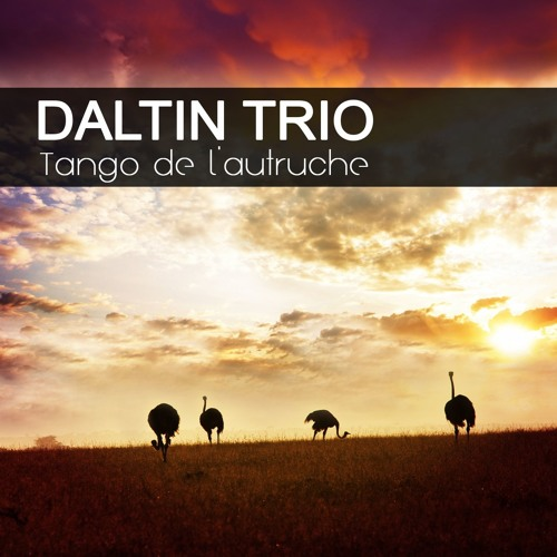 Daltin Trio's avatar
