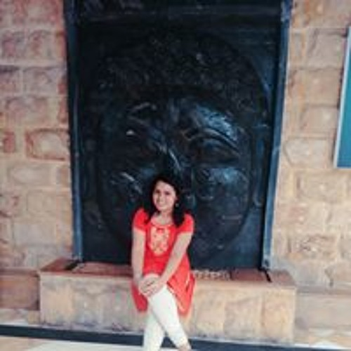 Anjali Nair's avatar