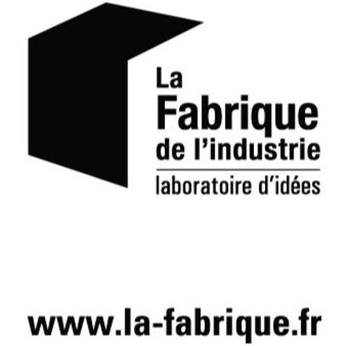 Fabrique de l'industrie's avatar