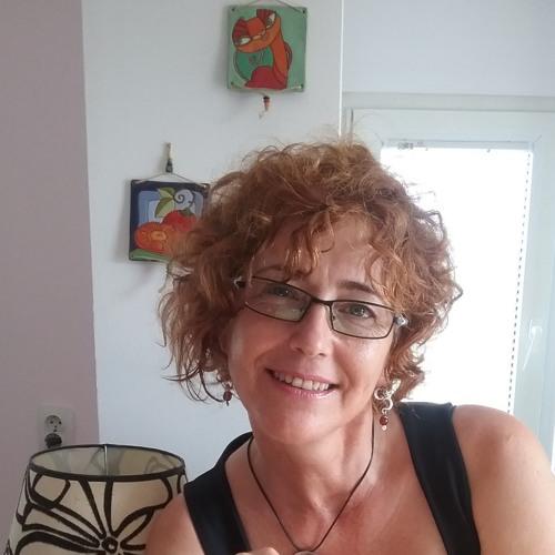 Marisa de Dios's avatar