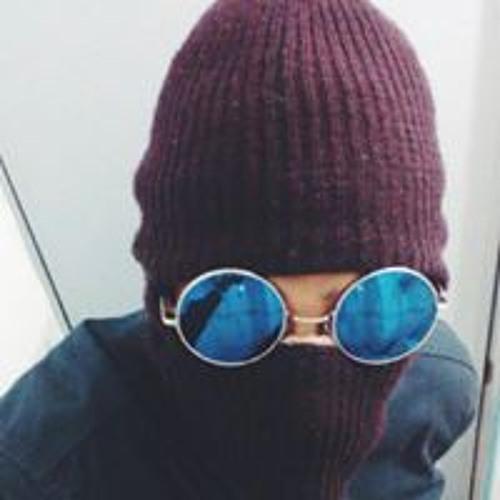 AlQareb Shamin's avatar