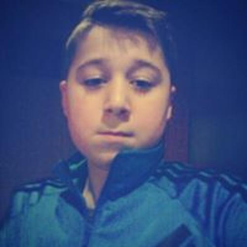 Patryk Michalak's avatar