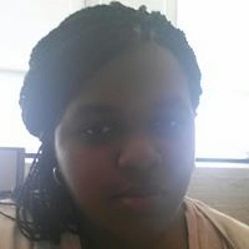 Mary Jones's avatar