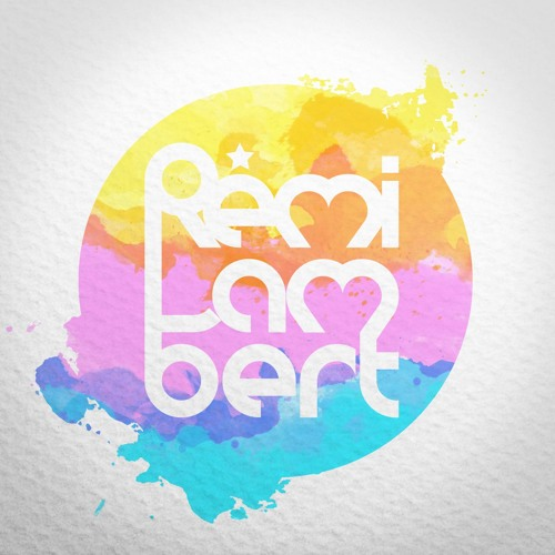 Remi LAMBERT's avatar