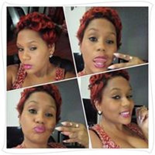 Jasmin Contee's avatar