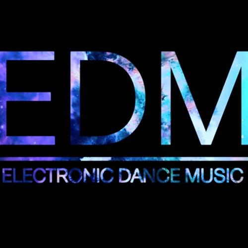 EDM FAN PAGE's avatar