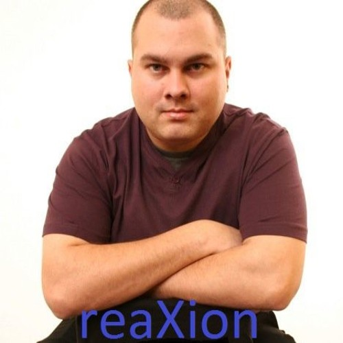 reaXion DnB podcasts's avatar