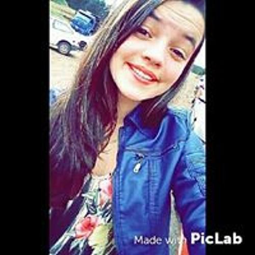 Alana Ribas's avatar