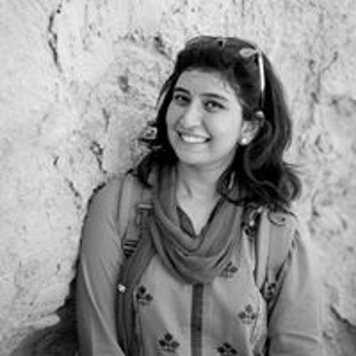 Hina Waleed's avatar