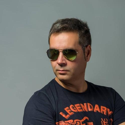 Tony Fuentes's avatar