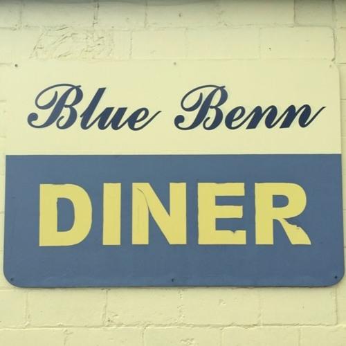 Blue Benn's avatar