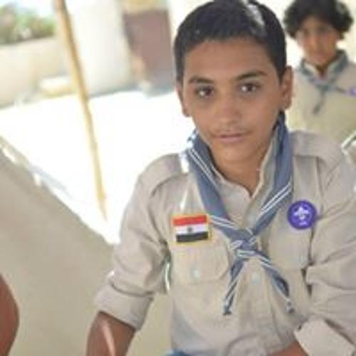 Mina Ashraf's avatar