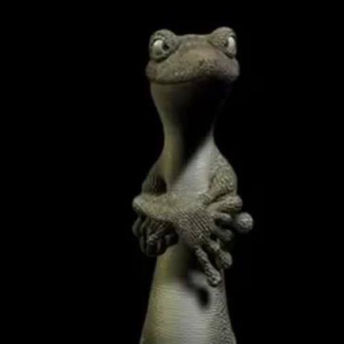 Johnny Hammersticks's avatar
