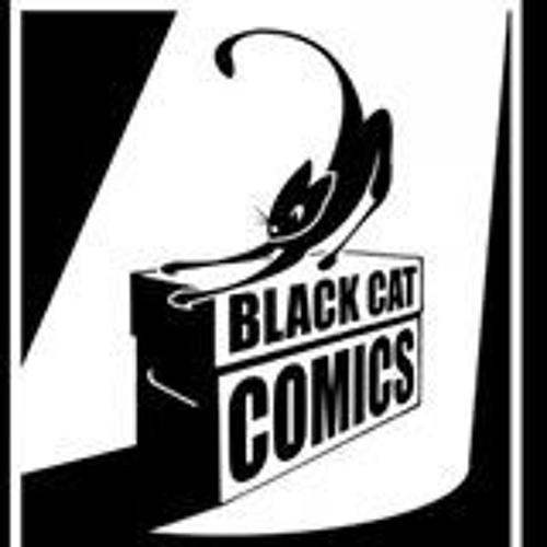 Black Cat Comics's avatar