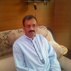 Wasif Sajjad