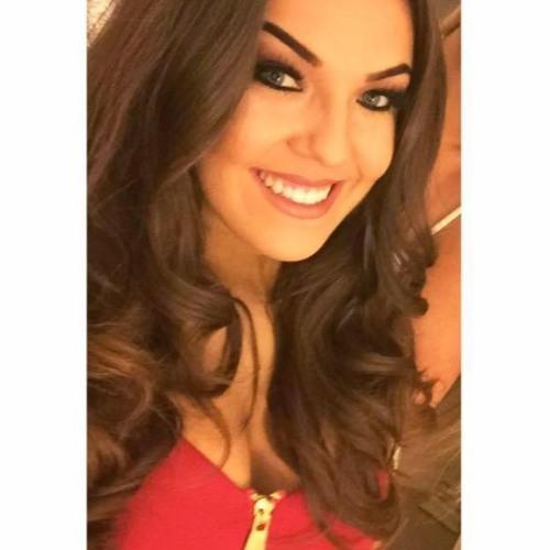 Amy Vicars's avatar