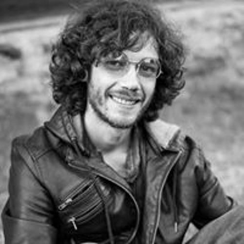 Guillermo Guerra's avatar