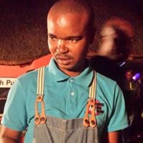 Leafy Mphahlele's avatar
