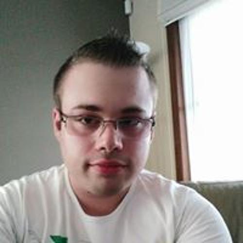 Niels Sarrau's avatar